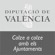 Logo diputación